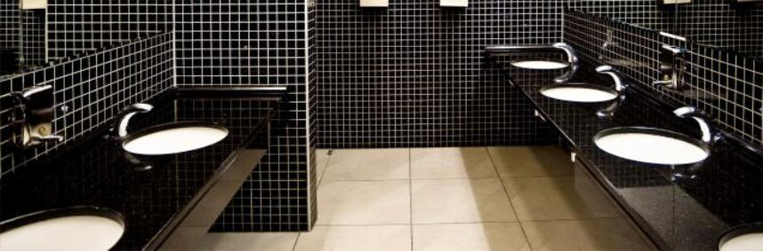 Seattles Restaurant Tile Floor Grout Cleaning Repair Service